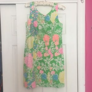 ✨Lilly Pulitzer Summer Dress
